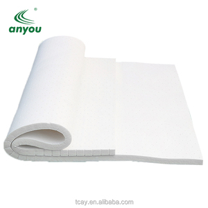 Natural latex mattress baby sleepwell bed mattress