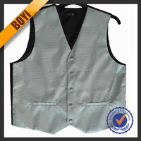 2016 Men's Cheap Fashion Wholesale Polyester Vest