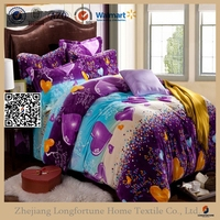 Manufactory walmart alibaba china home textile bedspreads for wholesale south korean blanket