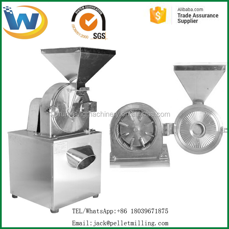 Commercial using onion powder making machine / garlic powder making machine
