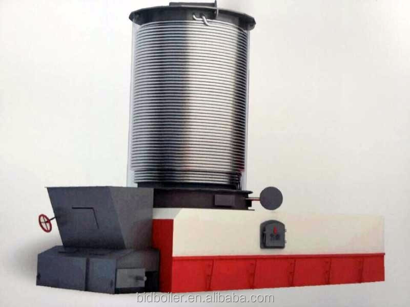 1000 Kw, 800,000 Kcal Biomass Pellet and Waste Wood Thermal Oil Heater