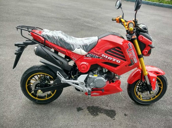 monkey bike150cc 125cc