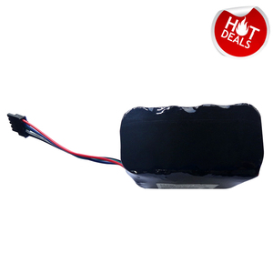 Custom Reusable 14.4V Lithium Ion Battery Pack For Adult 3 Wheel Electric Bicycle
