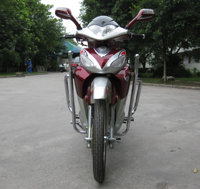 110cc cheap motorcycle for sale ZF110-2