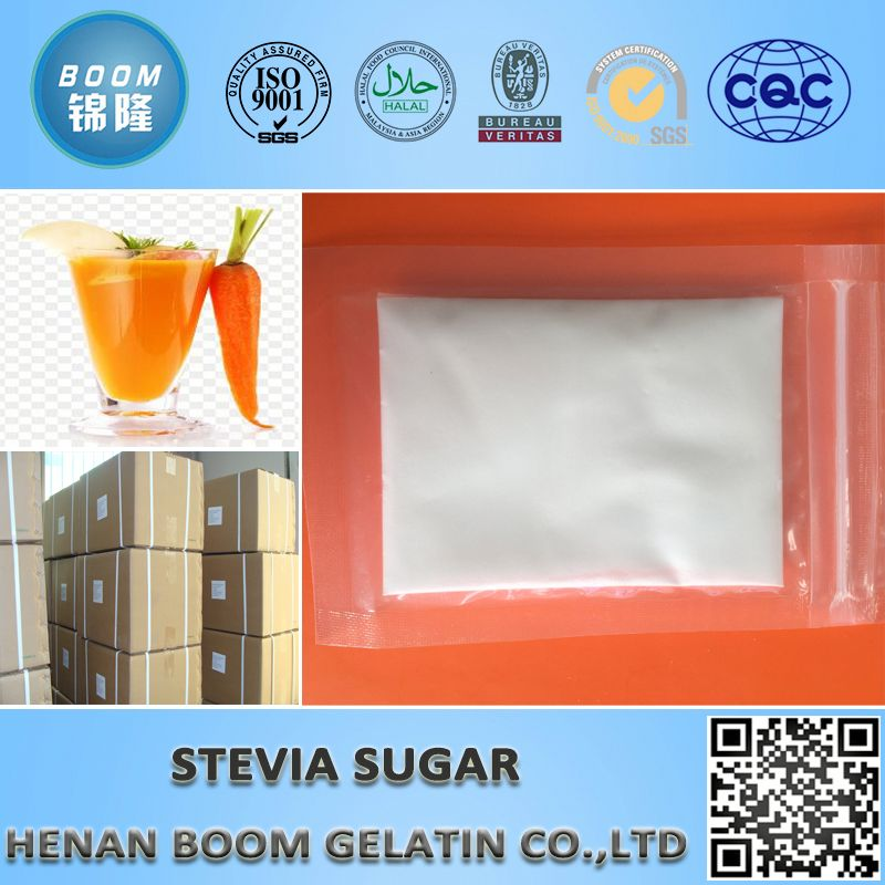 good quality stevia extract 90% stevioside pure powder