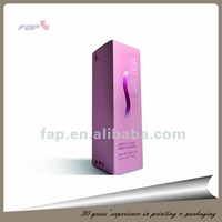 cosmetics packaging box, good packaging box for cosmetics