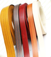pvc edge banding /pink pvc edge banding /Plastic Table Edging Trim Pvc Edge Banding For Furniture