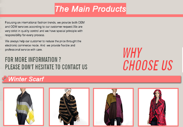 Hot sale factory direct new design the hottest ladies scarf wear indian shawl