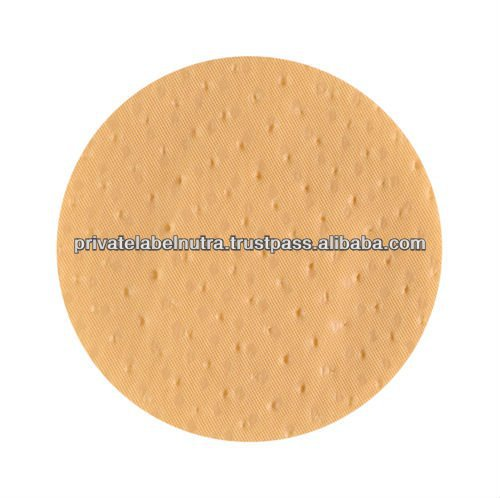 Anti Cold and Flu Topical Patch Quality Homeopathic Medicine