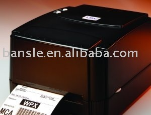 barcode label printer TSC ttp-244plus