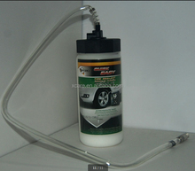 Eco -friendly Anti Puncture Tire Sealant 430ml