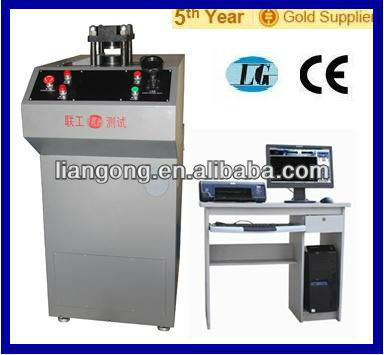 GBC-60W Computer Control Deep Drawing Cups Testing Equipment/Metal Material Tester/mechanical measuring instrument