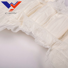 Breathable overnight Disposable thick adult baby women in diaper