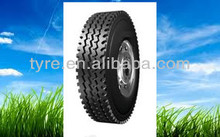 TBR tyre radial truck tires 385/65r22.5 in stock
