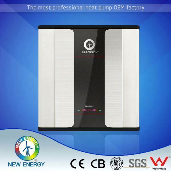Wall mounted heat pump supplier