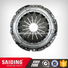 Supplier Chassis Parts Seco Clutch Cover For Toyota COROLLA 31210-02260 ZRE12#