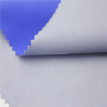 10D Gloss Waterproof Crinkle Nylon Textiles Fabric Supplier