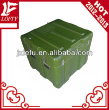 Plastic Waterproof Safe wheel tool box