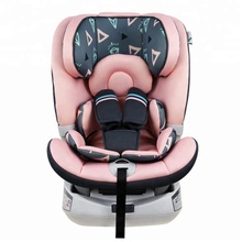 Child baby car safety seat KS-306 for comfortable travelling