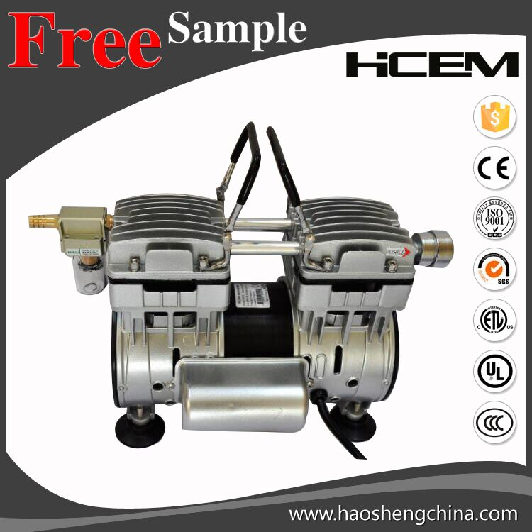 New type piston vacuum pump 4.4cfm
