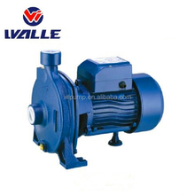 MCP-158 1hp centrifugal water pump electric pumps hot water pump