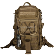 Outdoor Camping Bag Military Tactical Backpack Survival Army Bag
