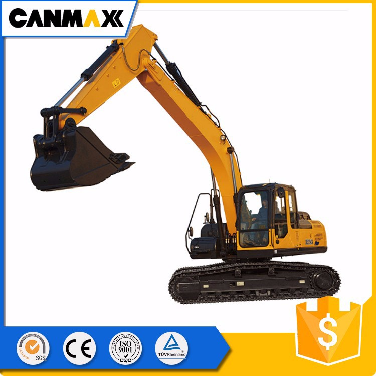 Hydraulic oil tank capacity mini crawler excavator
