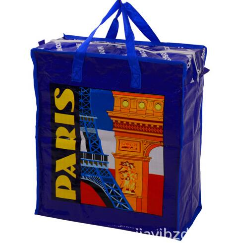 Top Quality shopping bag stocks with CE certificate