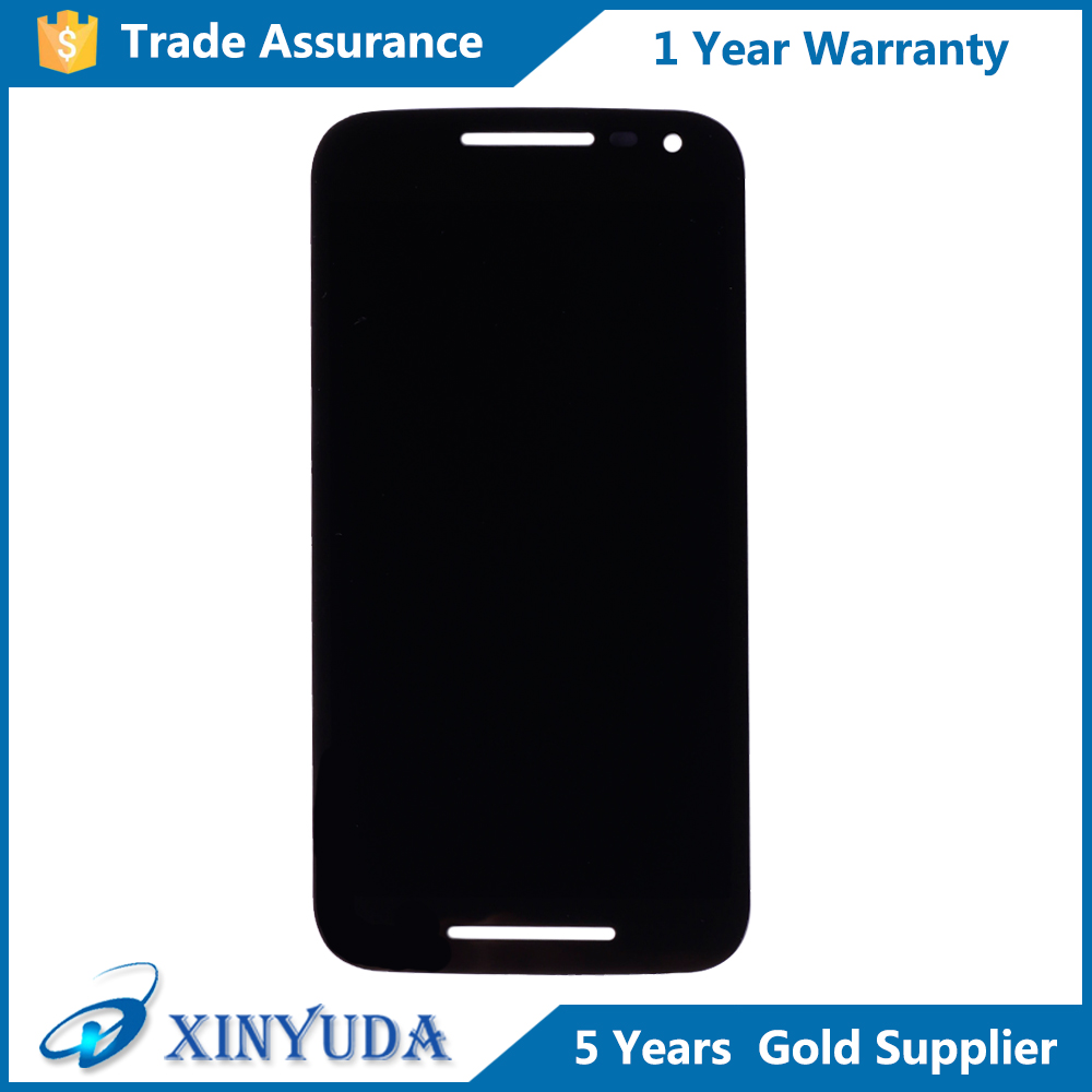 High quality with new LCD display touch screen digitizer for MOTO G3 <strong>G</strong> XT1540 XT1541