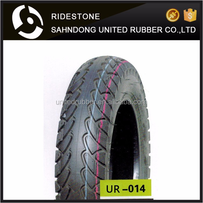 China Tire Fast Delivery Durable Autobike Tire