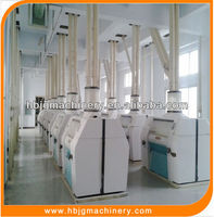 China High Quality Maize/corn Grits Mill/grinder Machine/production Line
