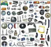 Two & Three wheeler parts