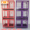 Made in China factory direct sale commercial dog cage