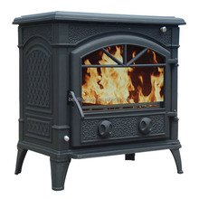 New Arrival European Style Wood Burning Stoves Prices Low