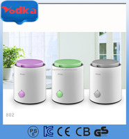China 2016 hot sale ultrasonic humidifier