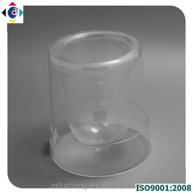 Toothpick container, ps plastic container for toothpick, made in china