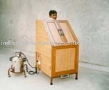 STEAM CABINET with Steam Generator Physiotherapy Equipment Occupational Therapy product
