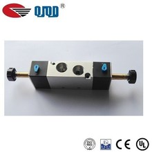 Double Acting Solenoid Valve /4V320-10 5/2 way pneumatic solenoid valve