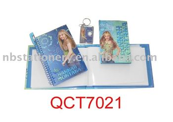 Promotion Stationery Set