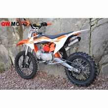 QWMOTO CE 125CC MOTORBIKE OFF ROAD RACING YOUTH MOTORCYLE FOR SALE