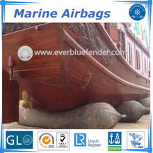 Factory Sale Directly Marine Salvage Rubber Airbag for Ship Launching