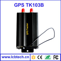 Wholesale TK103 GSM/GPRS/GPS Global mini car gps Tracker ,Vehicle car tracker