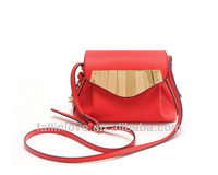 2014 Spring new punk fashion women cute bag lady handbag shoulder bag women with diamonds and pointed rivets
