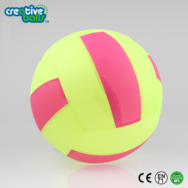 Air Ball Water Balloon Ball Custom Inflatable Volleyball
