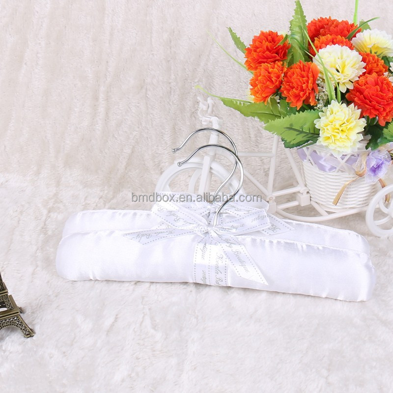 home use indoor decorative cotton coat hanger wall clothes hanger