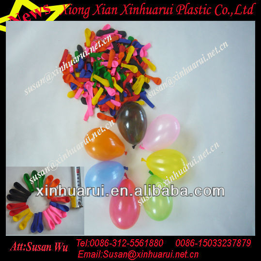 bases for globes ballons kids toys water balloons