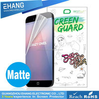 For Samsung s5 anti-glare mobile phone screen protector
