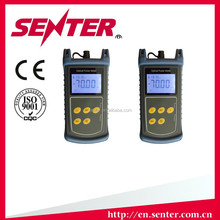 SENTER ST800 Fiber Optic Mini Power Meter/Cable Testing Equipment