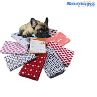 Waterproof Dog Mat Reusable Pet Training Pad Washable Puppy Pee Pad