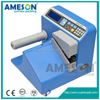 Alibaba Cheap Wholesale Air Bubble Packaging Making Machines Detail